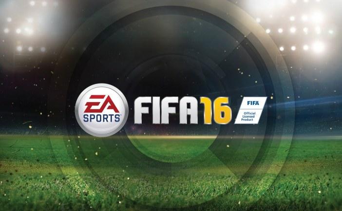 تریلرى از گیم پلى FIFA 16 منتشر شد