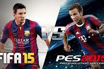 ثبت نام لیگ آنلاین FIFA و PES تابستان ۱۳۹۴ شروع شد