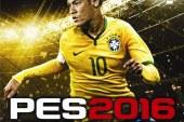 تاریخ عرضه و جزییات جدید گیم پلی بازی PES 2016 مشخص شد