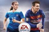 شروع جام های آنلاین هفتگی FIFA 16