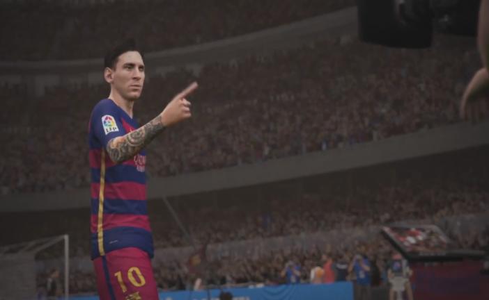 ۱۰ ضربه آزاد زن برتر FIFA 16