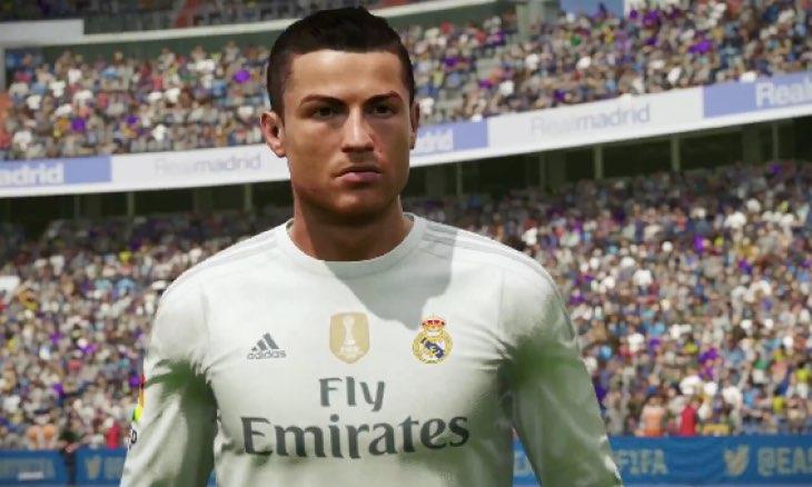 FIFA 16 | فیفا 16