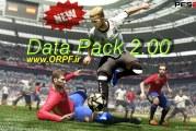 دانلود DLC رسمی کونامی PES 2016   PC) Data Pack 2.00)