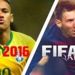 ثبت نام لیگ آنلاین FIFA و PES تابستان ۱۳۹۵ شروع شد
