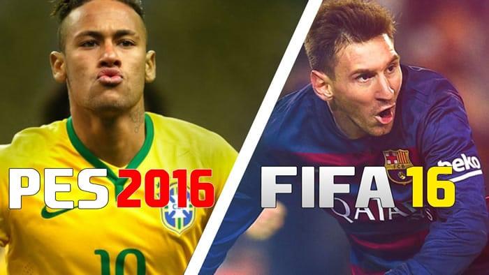 ثبت نام لیگ آنلاین FIFA و PES تابستان 1395 شروع شد