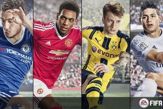 تاریخ عرضه FIFA 17 مشخص شد