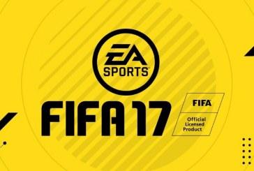 جزئیات دومین آپدیت FIFA 17