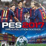 Pro Evolution Soccer 2017 - PES 17