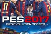 دانلود Pro Evolution Soccer 17 برای PS4