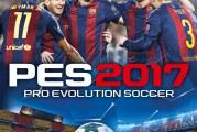 دانلود کرک نهایی و سالم بازی Pro Evolution Soccer 2017 معروف به PES 2017