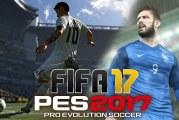 ثبت نام لیگ آنلاین FIFA و PES تابستان ۱۳۹۶ شروع شد