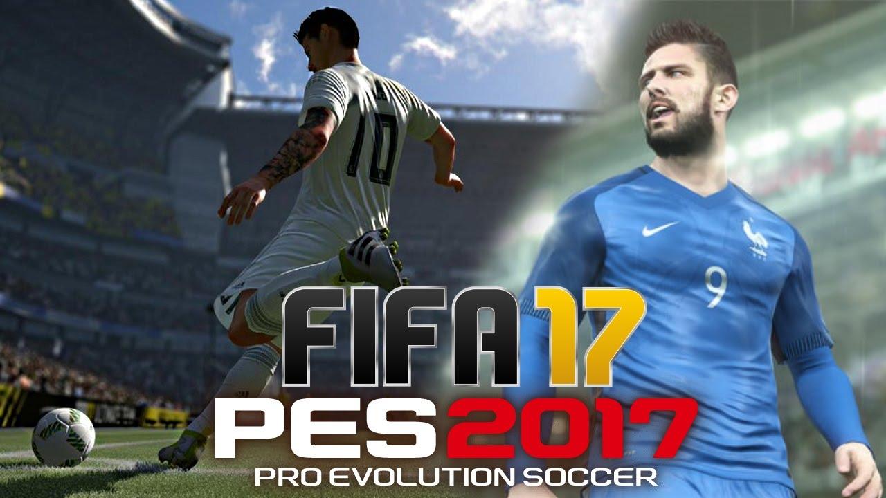 ثبت نام لیگ آنلاین FIFA و PES تابستان 1396 شروع شد