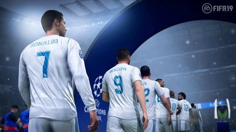 تغییرات و ویژگیهای جدید بازی فیفا 19