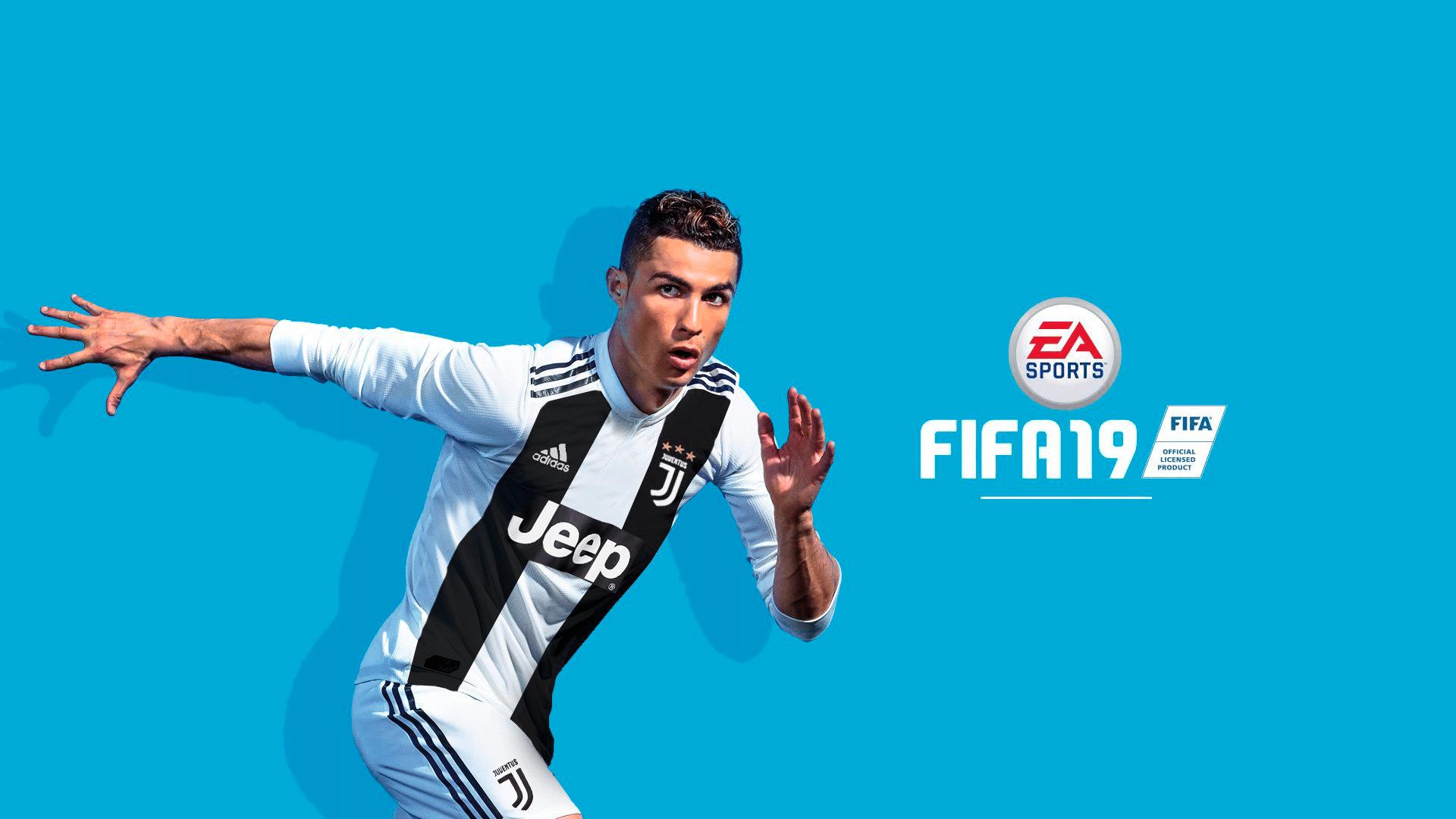 جزییات کامل به روزرسانی ۱.۰۳ بازی FIFA 19 مشخص شد