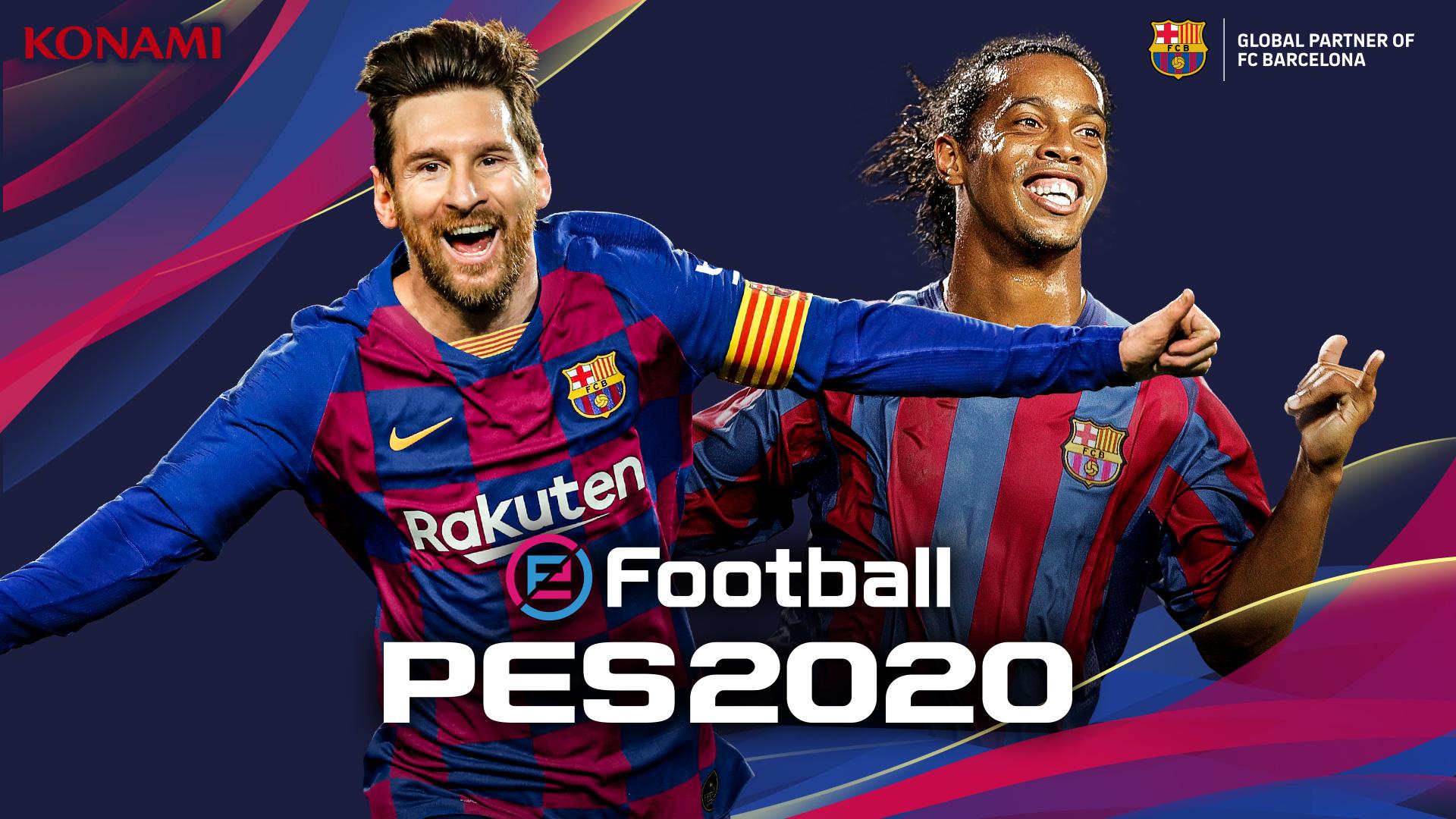 نقد و بررسی بازی PES 2020