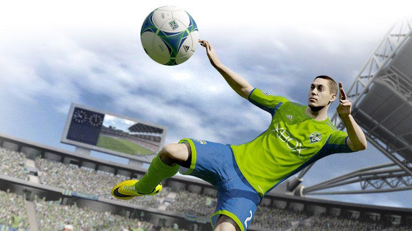 دانلود بازی فیفا 15 - download fifa 15