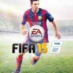 آموزش تصویری نصب بازی FIFA 15