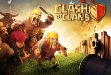 کلن Orpf در بازی Clash Of Clans به ما بپیوندید