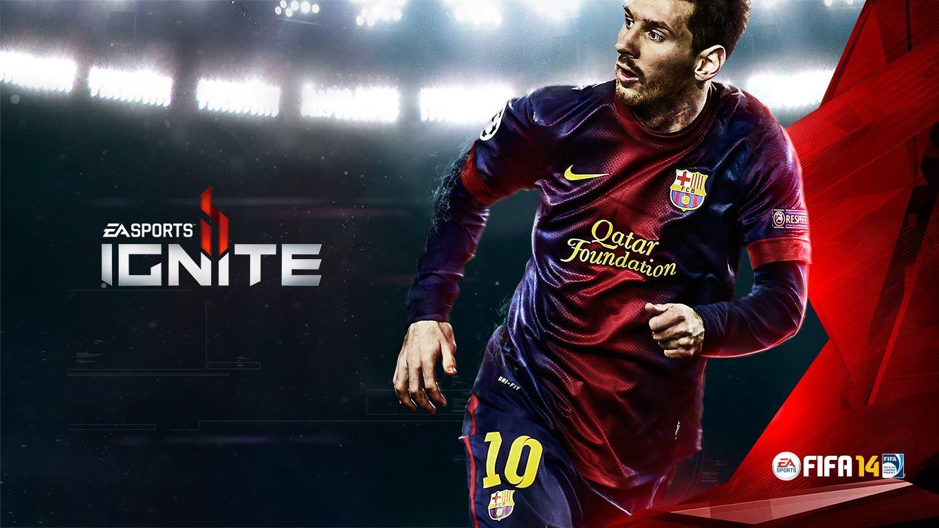 FIFA - ORIGIN