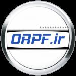 دریافت نماد اعتماد الکترونیکی توسط Orpf