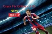 کرک فیکس آنلاین PES 2015 v1.03